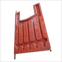 Fencing Grill Mould
