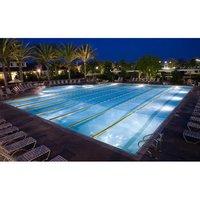 Big Size Pool with LED Lights