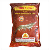 Aquaculture Mineral Supplement
