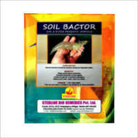Soil Bacteria Supplement