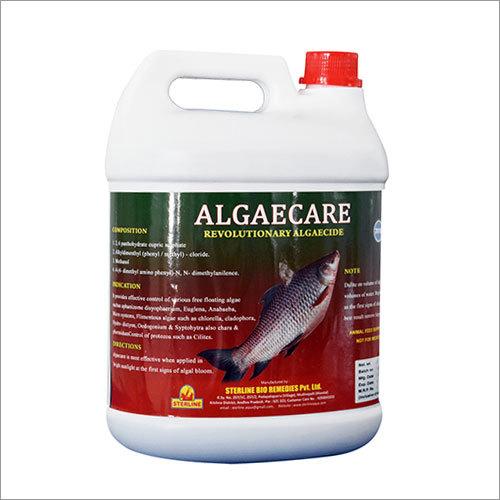 Aquaculture Sanitizers