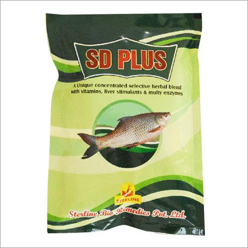 Aquaculture Feed Supplies