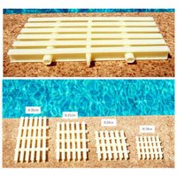 ABS Swimming Pool Grating