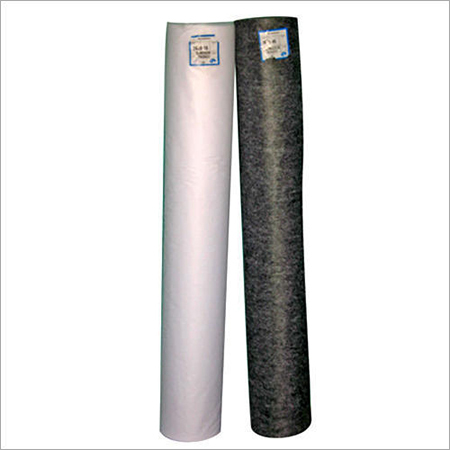 Hard Pasting Buckram Fabric