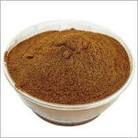 Organic Spice Powder