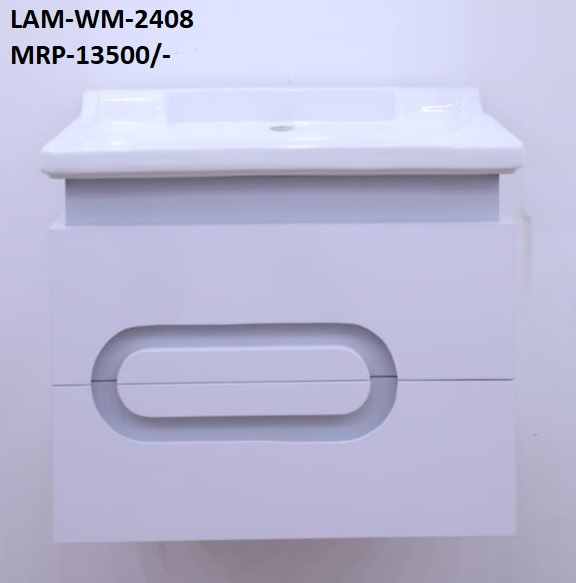 Wall Mounted Bathroom Cabinet