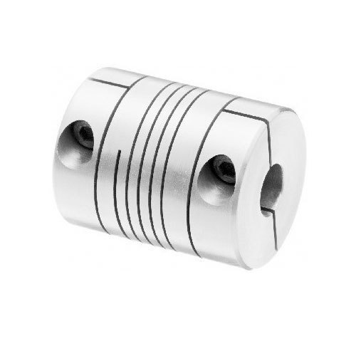 Flexible Helical Coupling