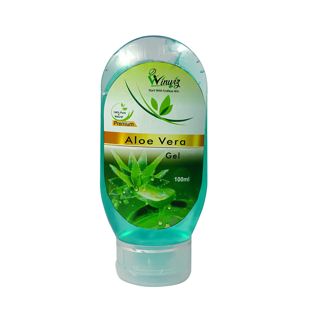 Herbal personal care products