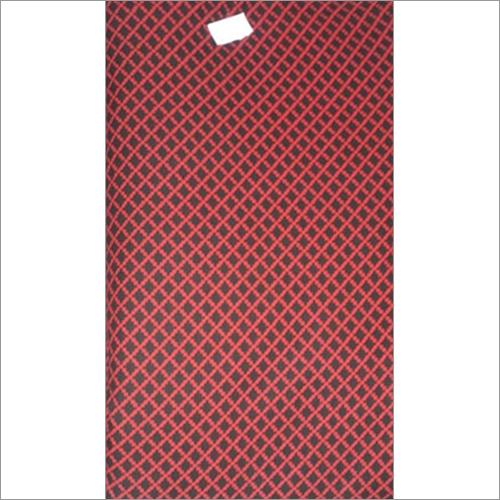 Block Printed Pigment Cotton  Fabric