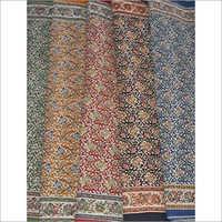 Floral Printed Rapit Soul Fabric