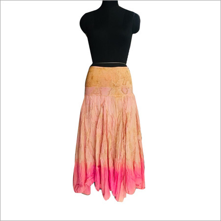 Designer Ladies Skirt