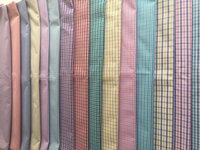 Dull Pieces Check Shirt