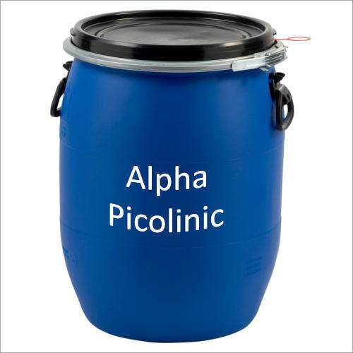 Alpha Picolinic