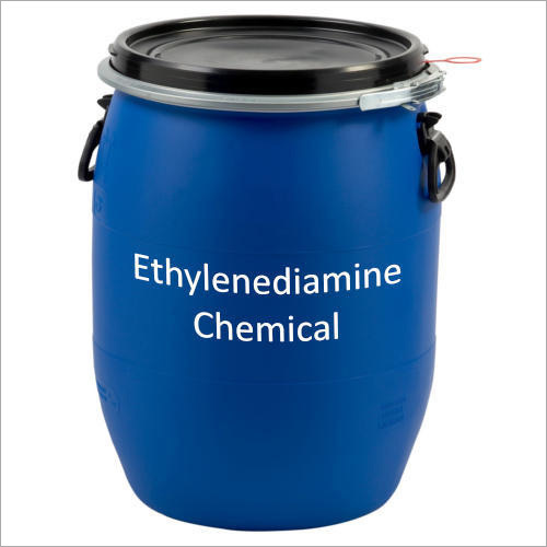 Ethylenediamine Chemical