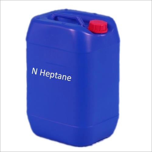 N Heptane