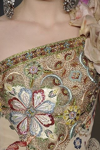 Tambour Embroidery