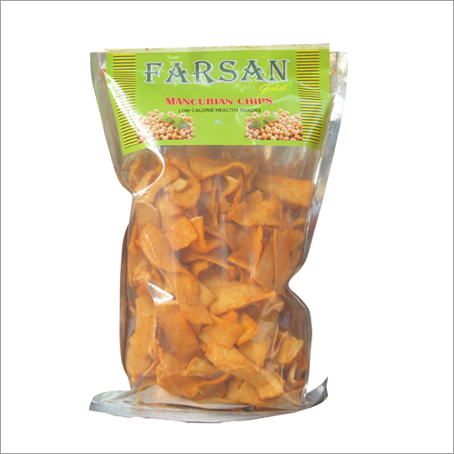 Manchurian Chips