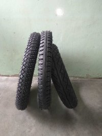 E Rickshaw Tyre