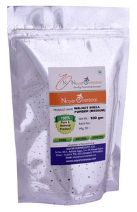 Medium Walnut Shell Powder