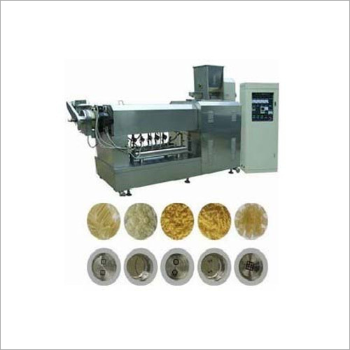 Automatic Food Extruder Machine