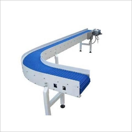 L Type Conveyor
