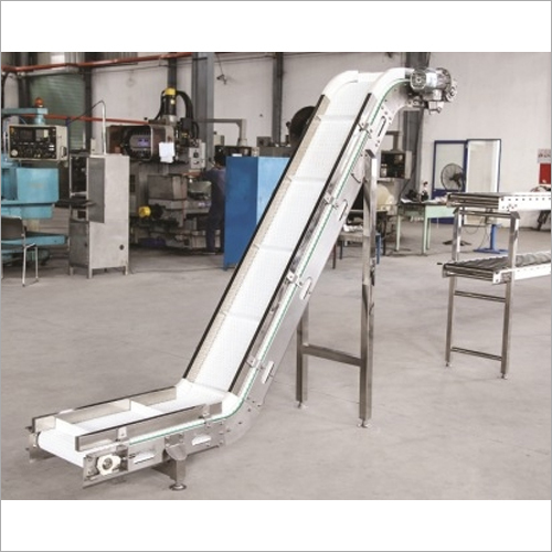 Z Type Conveyor