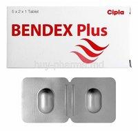 Ivermectin + Albendazole Tablet