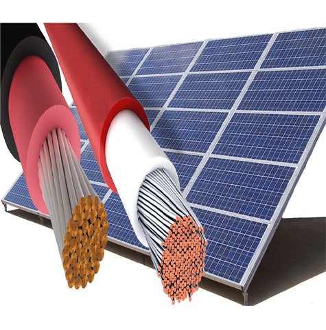 Solar DC Cables