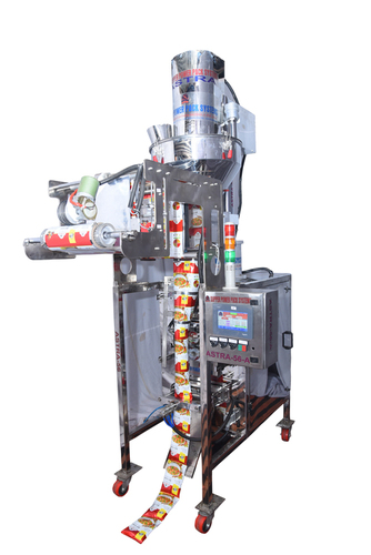 Atta Packing machine 500gms, 1Kg, Wheat flour Packing Machine manufacturer