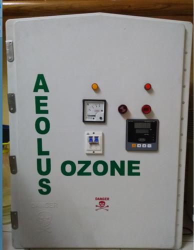 Ozone generators for Dairy & Ice-cream Industry from Aeolus
