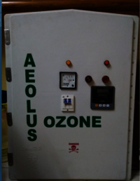 Ozone generators for Dairy & Ice-cream Industry from Aeolus