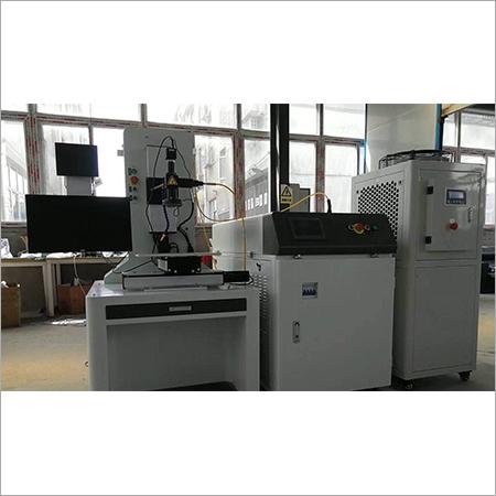 600W Laser Jewelry Spot Welding Machine