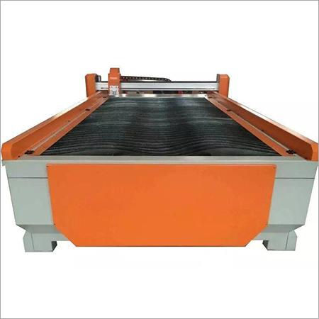 BCX CNC Plasma Cutting Machine