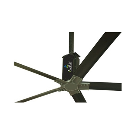 12 feet Dia HVLS Fan