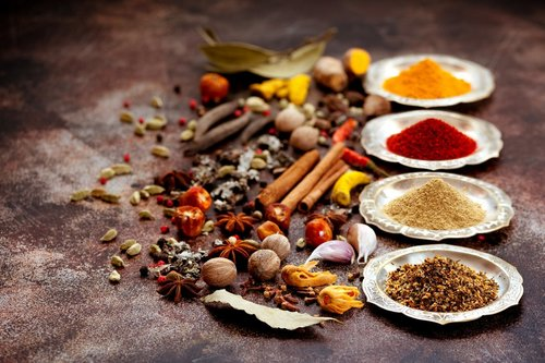 Spices manufacturing plant & Machinery  consultant