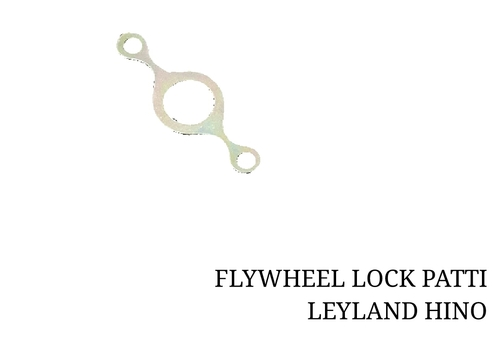 Flywheel Lock Patti Heeno