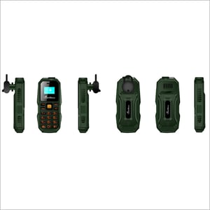 Industrial Safety Mobile Phone