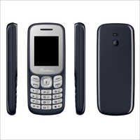 Multimedia Dual Sim Mobile Phone