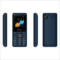Slim Keypad Mobile Phone