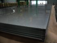 Plastic Die Steel Sheet
