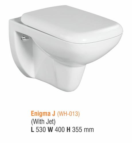ENIGMA J