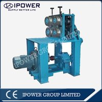 Horizontal Casting Machine for brass rod/pipe