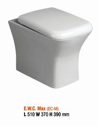 E.W.C. MAX