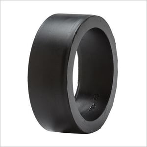 Synthetic Silicone Rubber
