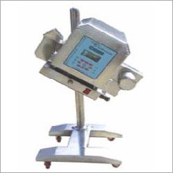 Pharmaceutical Tablet Metal Detector
