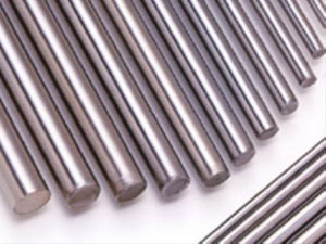 440 Stainless Steel Round Bars