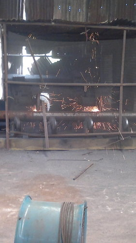 Forged Grinded Round Bars