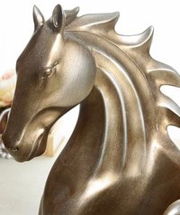 Decorative Horse Wine Holder
