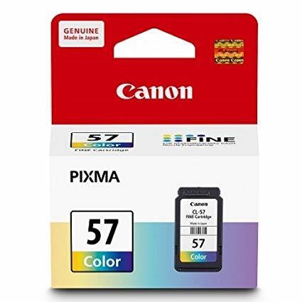 Canon Ink Cartridge - 57C