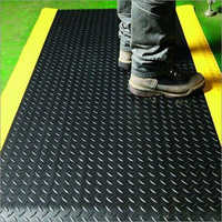 Chequered Plate for Flooring